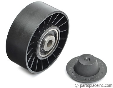 ALH TDI Serpentine Belt Pulley