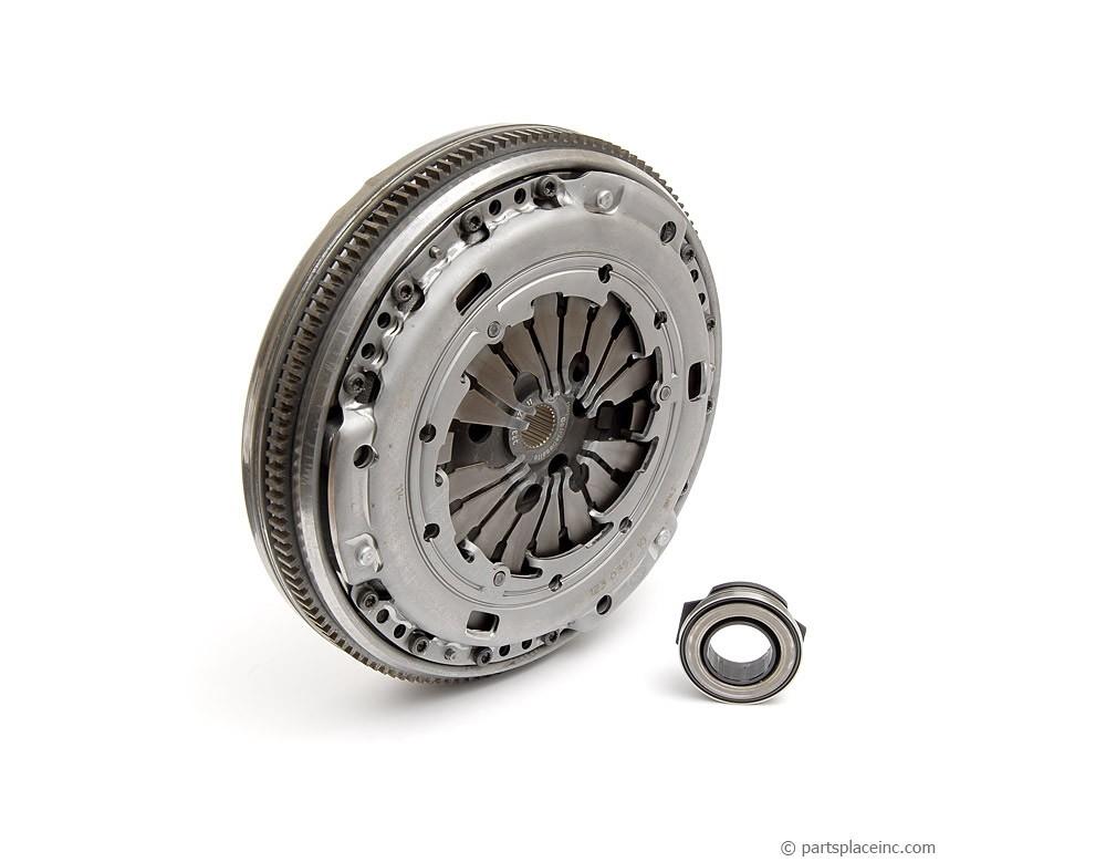 mk4 1.8t clutch replacement