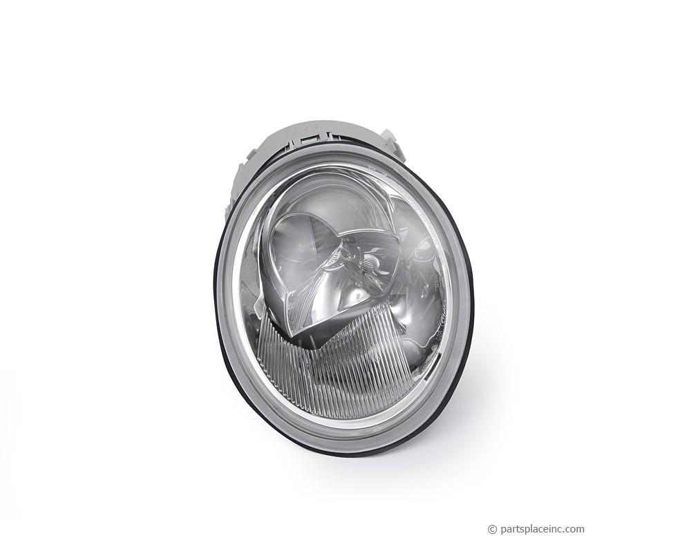 New Beetle Driver Side Headlight 98-05