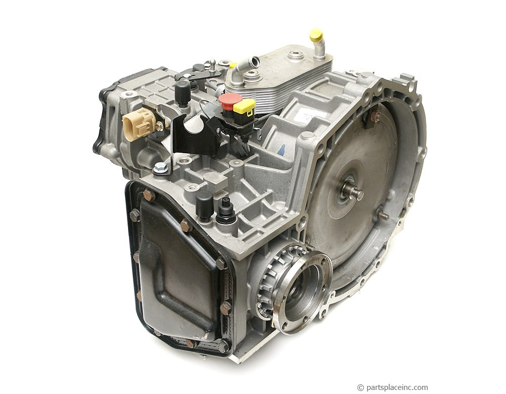 Vw 1 8t Automatic Transmission