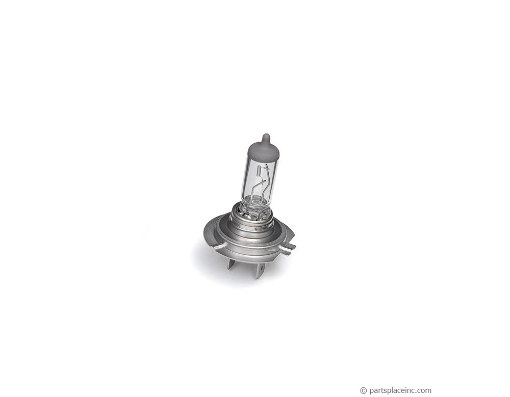 55W H7 Headlight Bulb