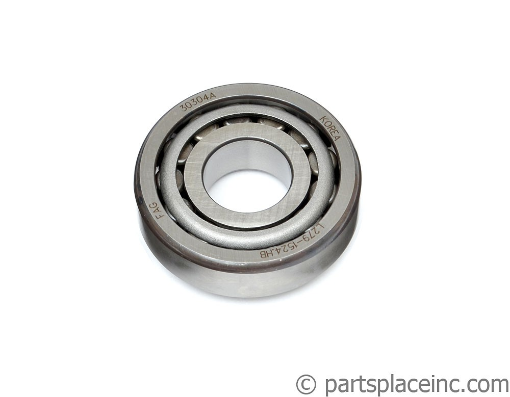 Beetle Front Outer Wheel Bearing