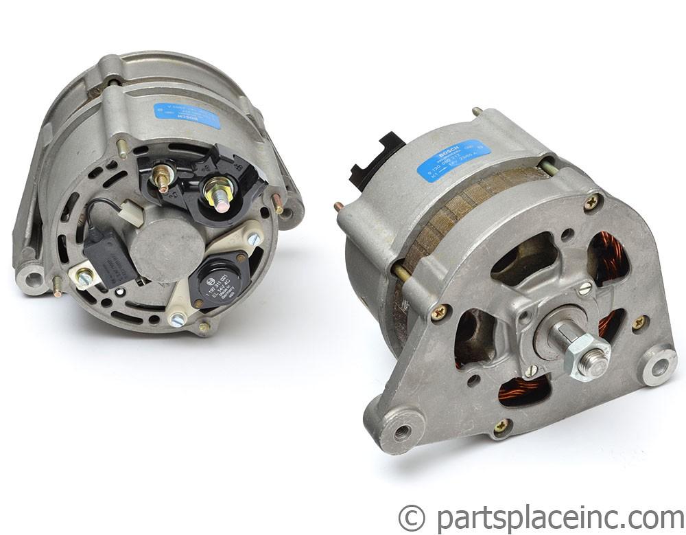 Bosch AL27X Alternator