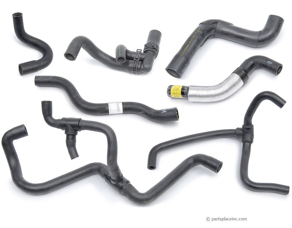 vw jetta  u0026 golf 2 0l with automatic transmission hose kit