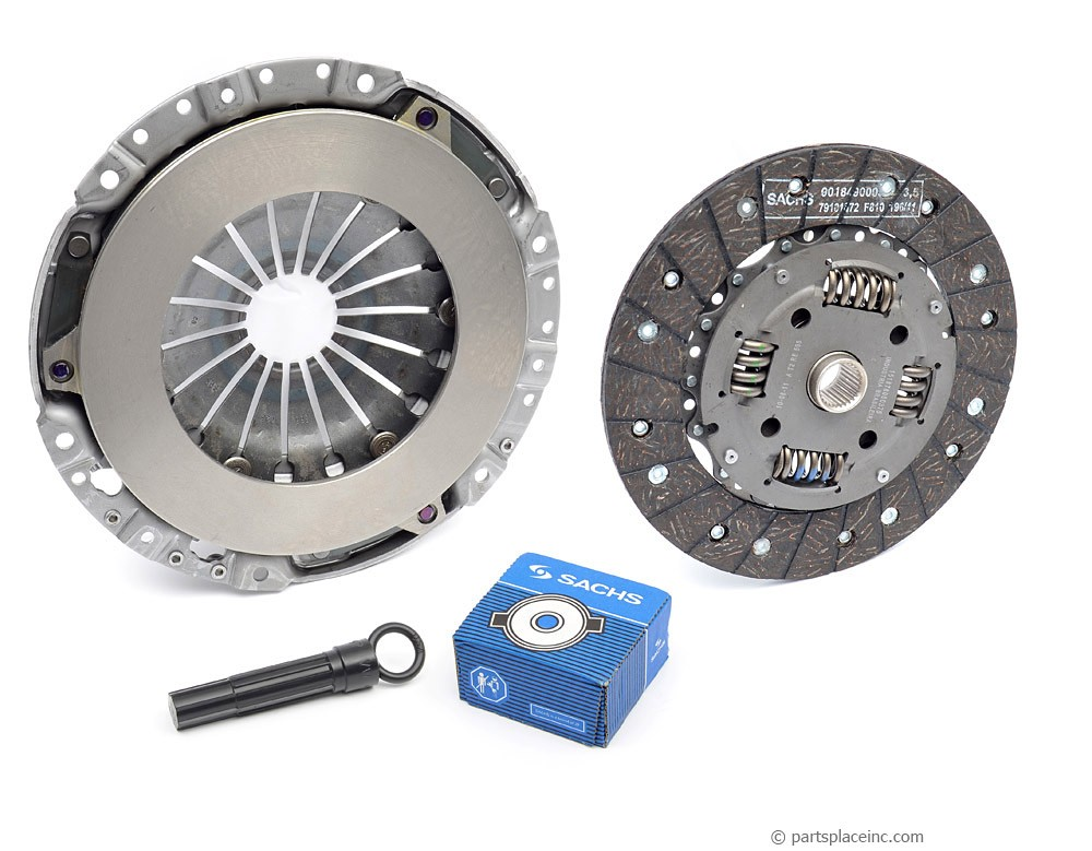 MK4 1.8T 215mm Clutch Kit