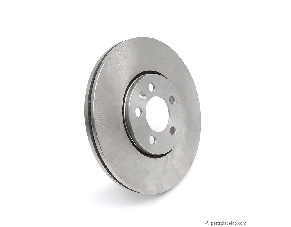 MK4 288mm Front Brake Disc