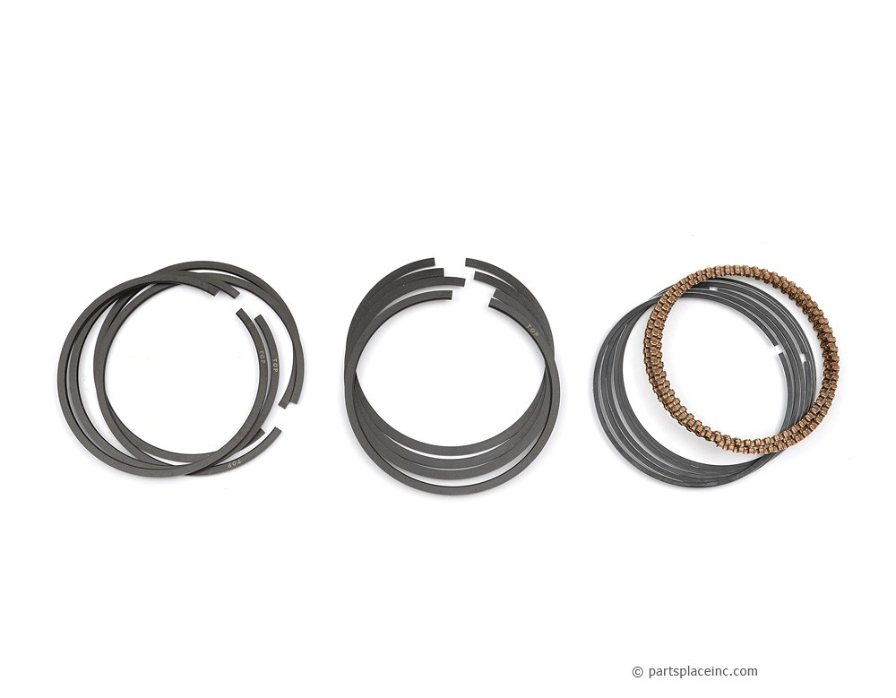 1.8L Piston Ring Set