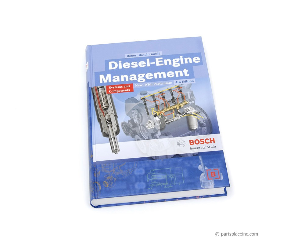 Bosch Diesel Engine  Management Book