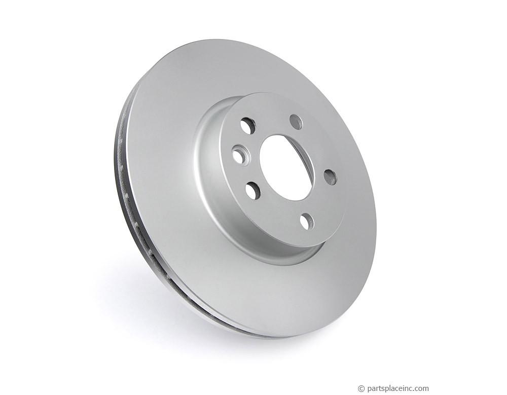 Eurovan VR6 Front Brake Disc