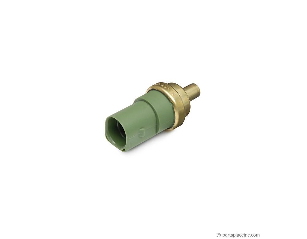 In Coolant Temperature Sensor - MK4 Green Clip