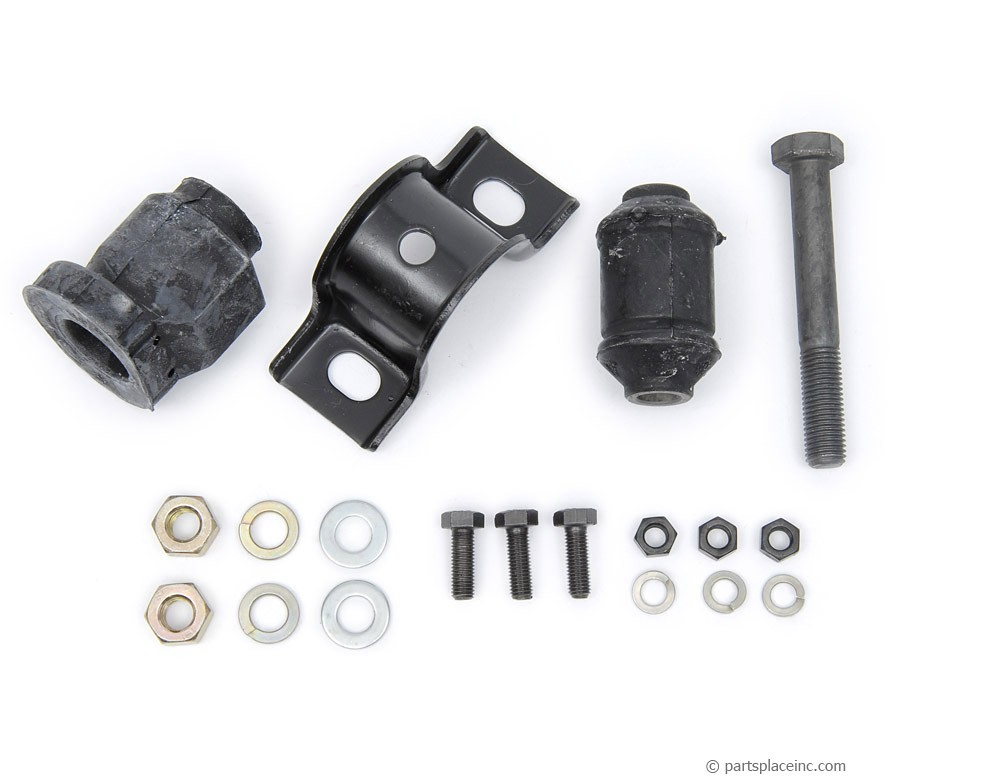 MK1 Control Arm Mounting Kit