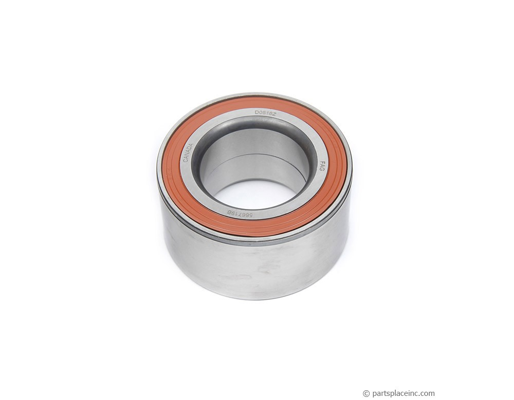 MK2 & MK3 72mm Front Wheel Bearing