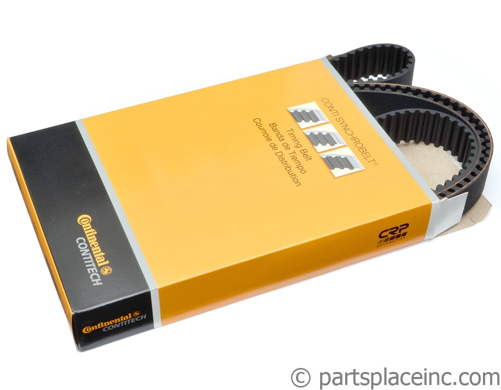 Passat V6 & Touareg V8 Timing Belt