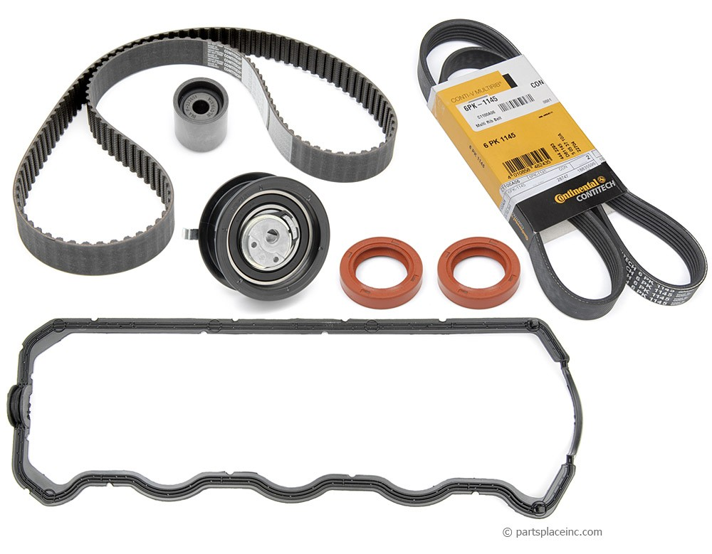 AHU TDI Timing Belt Kit