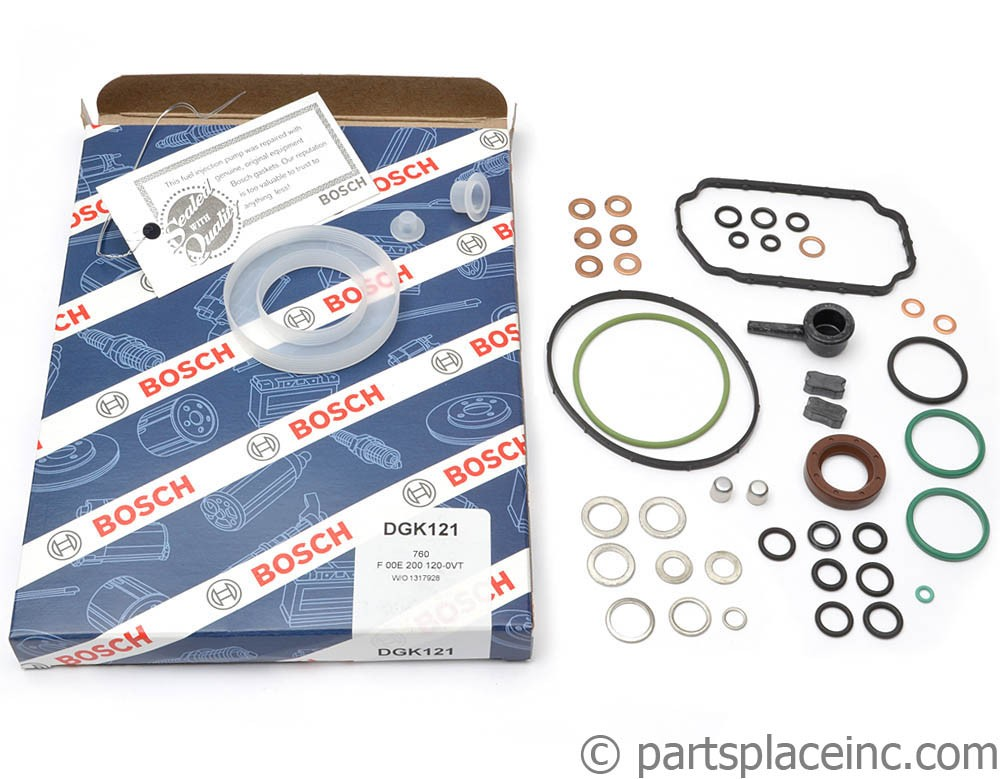Diesel Injection Pump Rebuild Kit