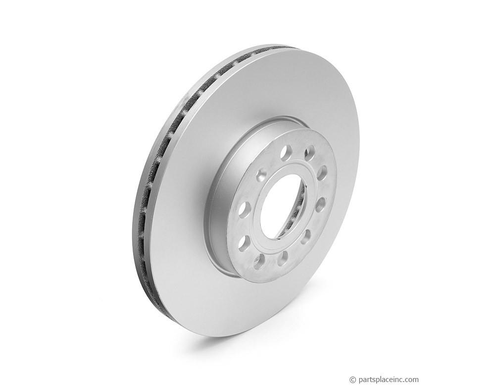 MK5 Front Brake Disc 288mm