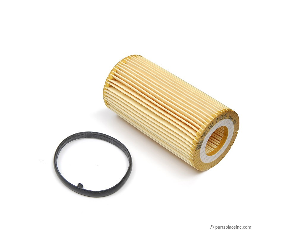 MK5 Oil Filter