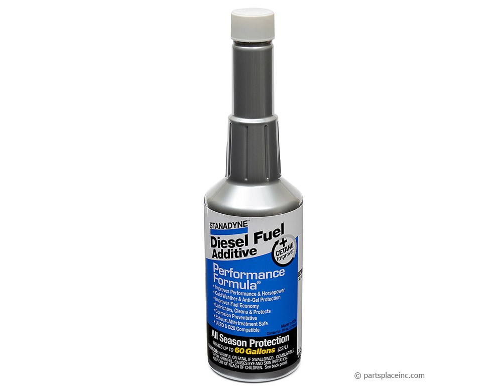 Stanadyne Diesel Fuel Conditioner