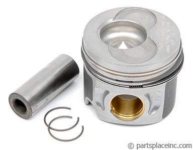 TDI 040 Over Sized Piston - 3 or 4