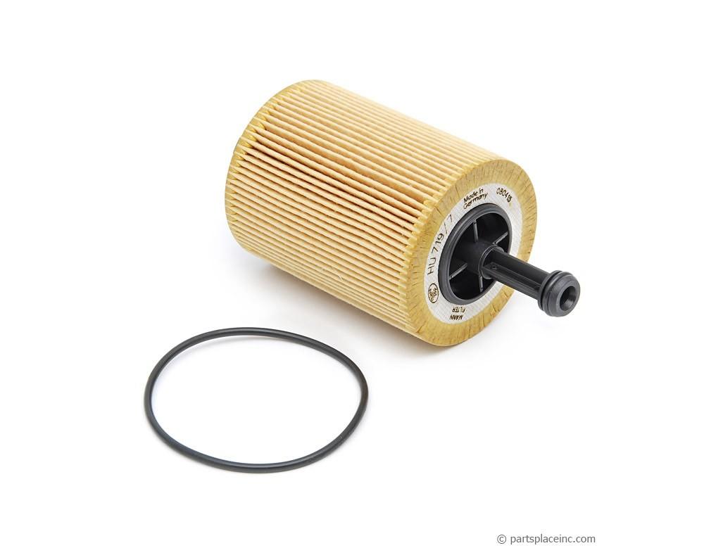 TDI & VR6 24V Oil Filter