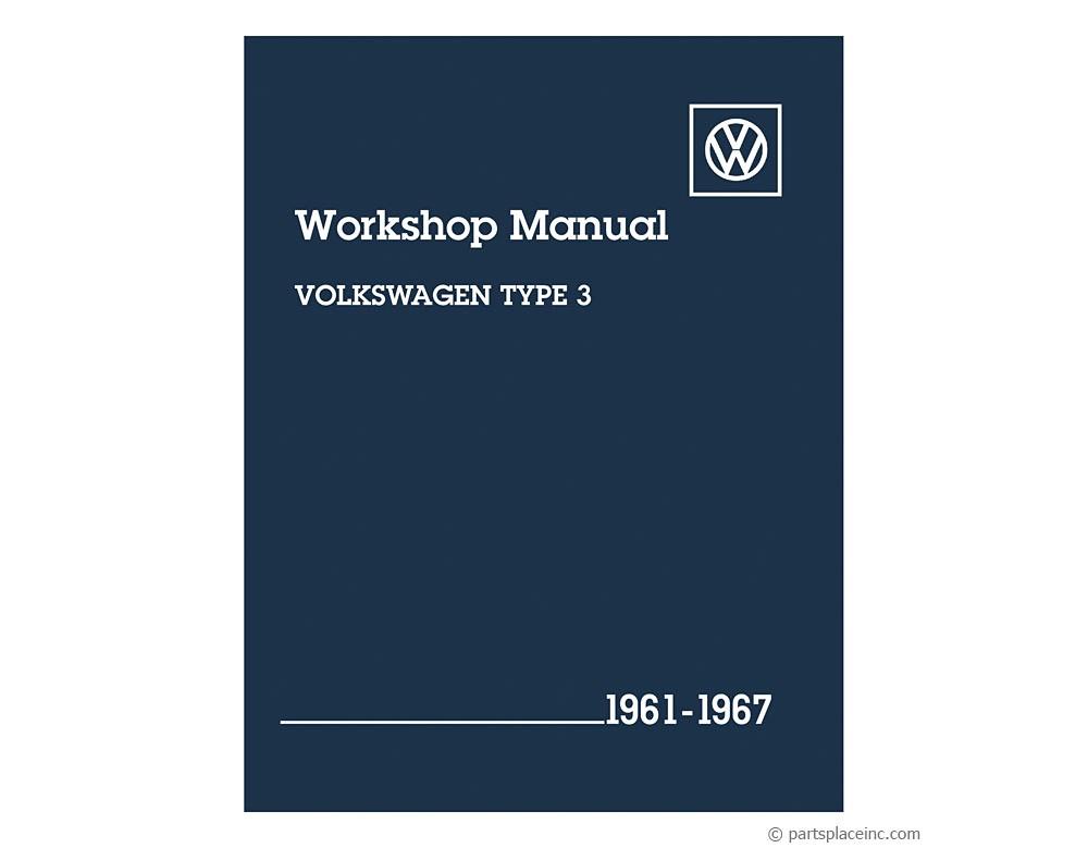 Type III Bentley Manual