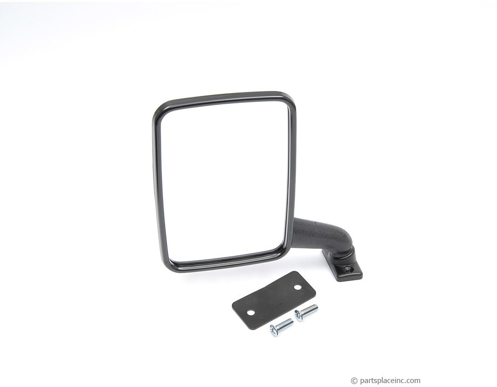 Vanagon Driver Side Mirror