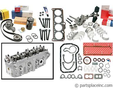 1.6L Turbo Diesel Rebuild Kit