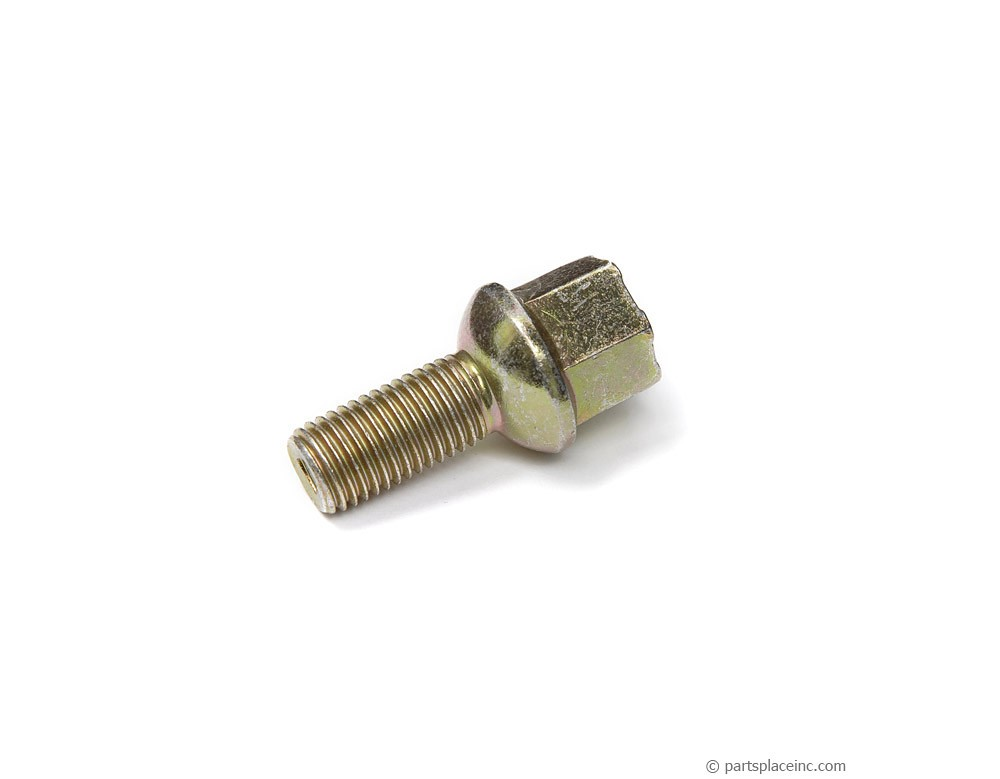 17mm Lug Bolt For Steel Wheels 80-99