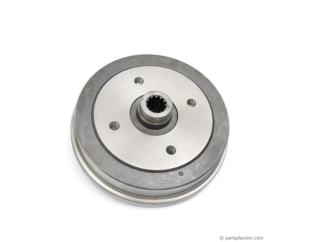 Beetle Rear Brake Drum