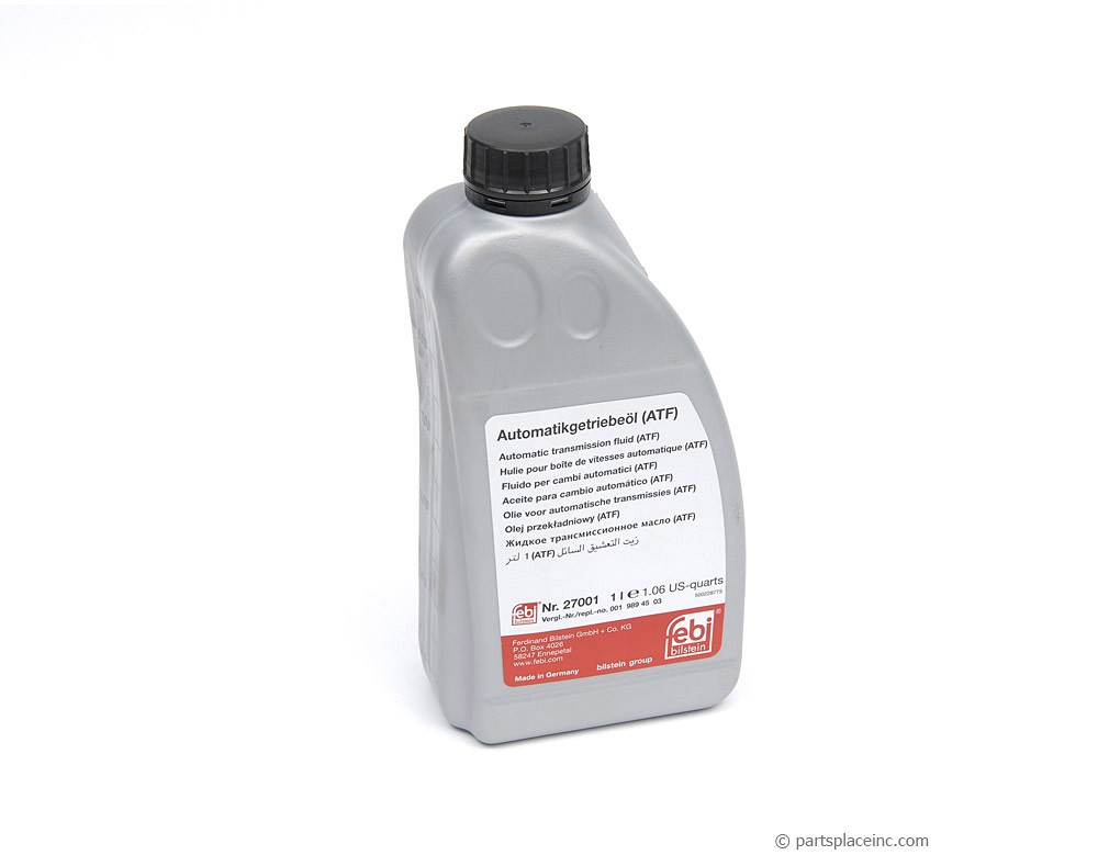 G052990A2 Tiptronic Transmission Fluid