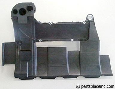 MK4 Oil Pan Baffle