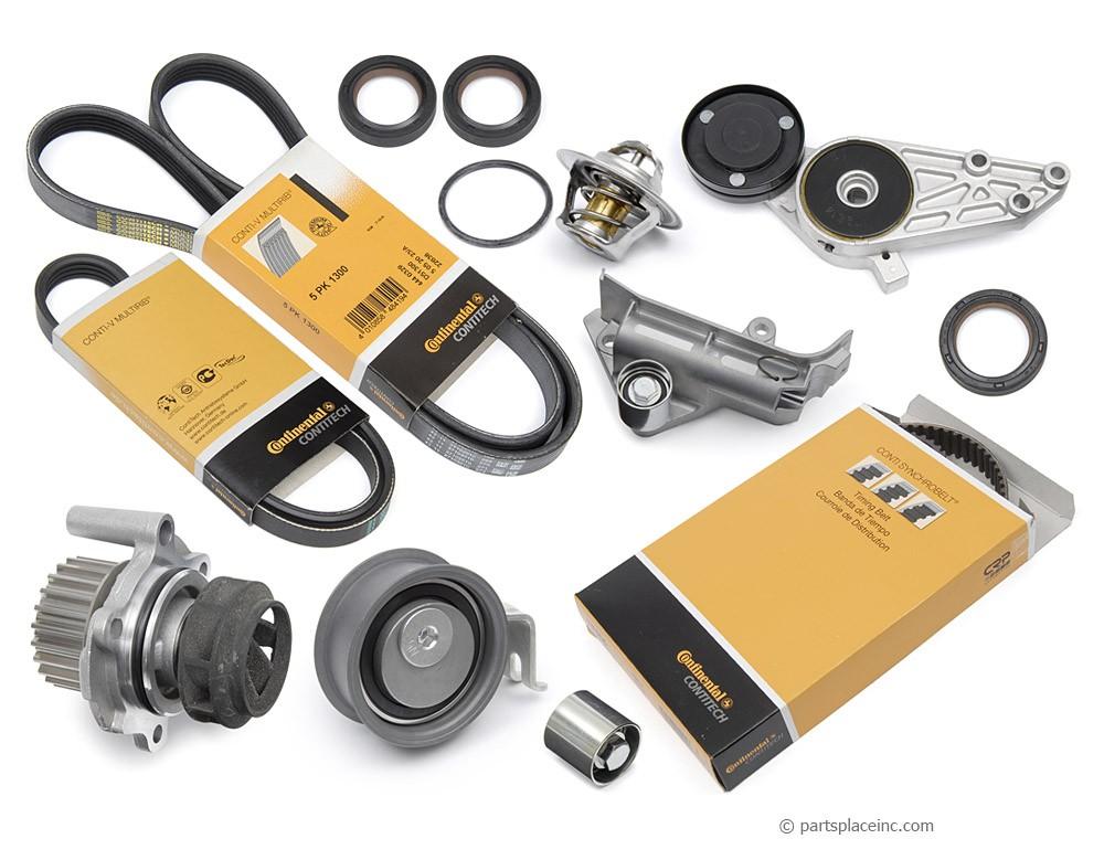 Passat 1.8T AUG Timing Belt Kit