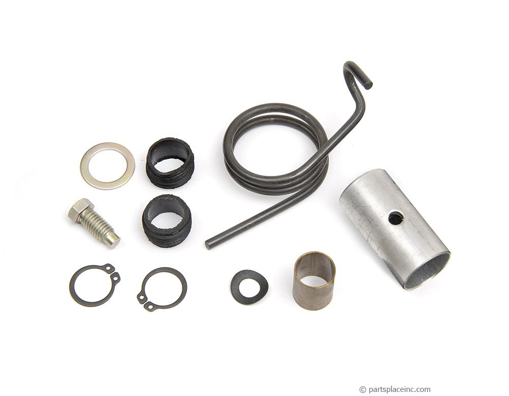 Beetle and Bus Clutch Operating Shaft Bushing Kit