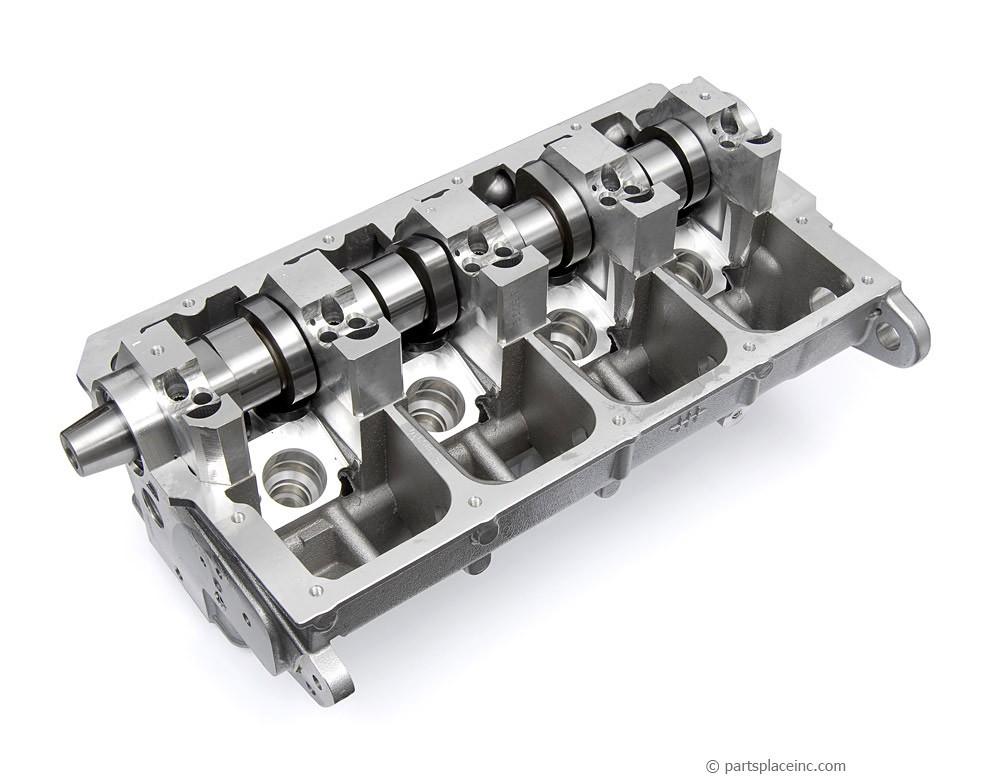 BRM TDI Cylinder Head