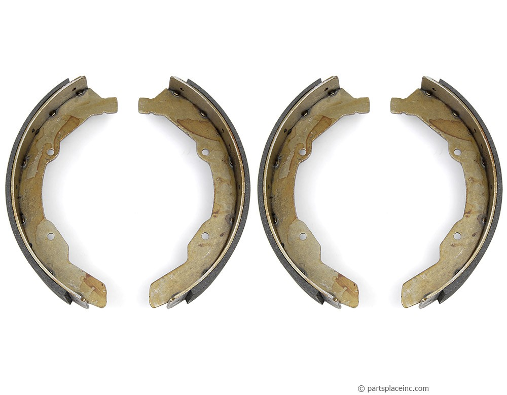 Bus Front Brake Shoes