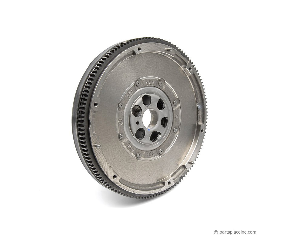Jetta TDI Dual Mass Flywheel - 5 Speed Trans