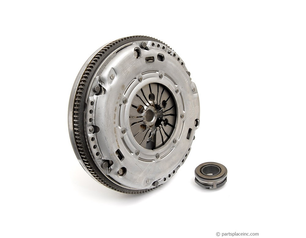 MK4 228mm Sachs Dual Mass Flywheel and Clutch Kit