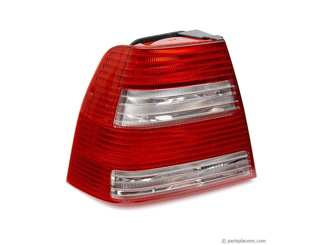 MK4 Jetta 04-05 Driver Side Tail Light
