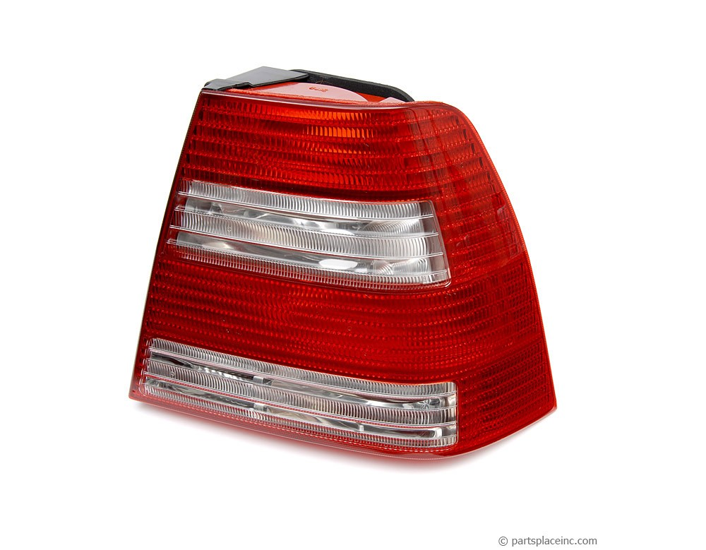 MK4 Jetta 04-05 Passenger Side Tail Light