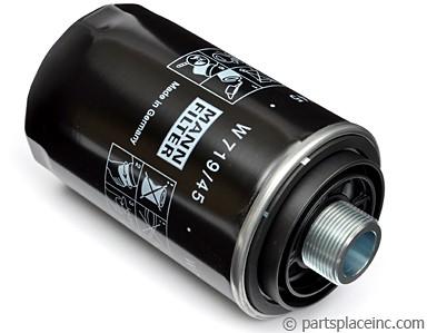 2.0T TSI Oil filter