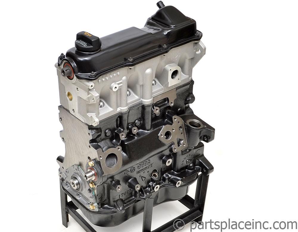 ADF industrial engine