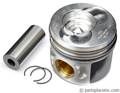 BEW TDI 1 or 2 Cylinder Standard Piston