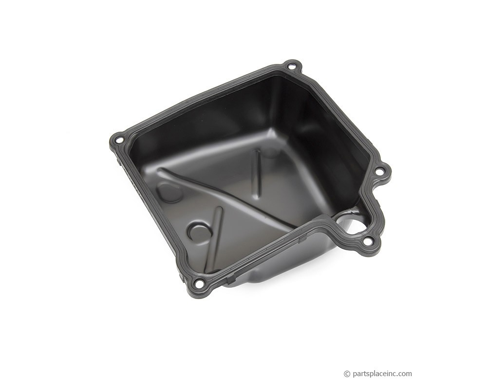 DSG Transmission Oil Pan