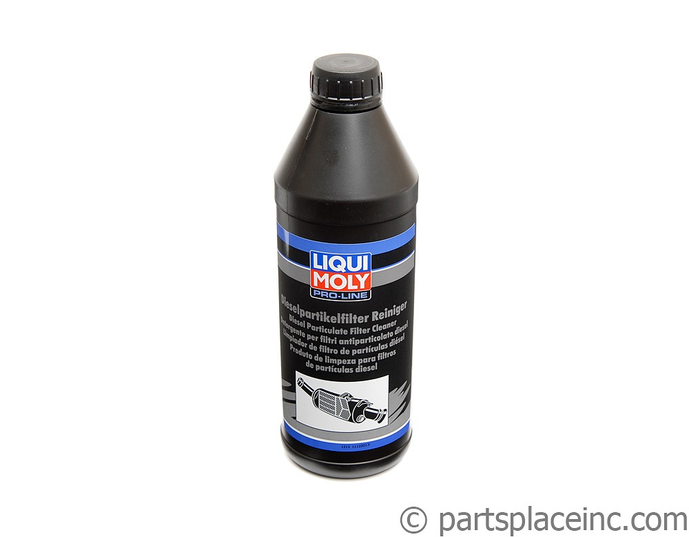 Reviews For Vw Liqui Moly Pro Line Dpf Cleaner Free Tech Help