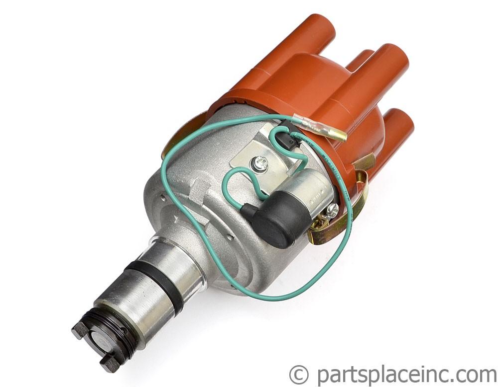 Mechanical Advance Ignition Distributor
