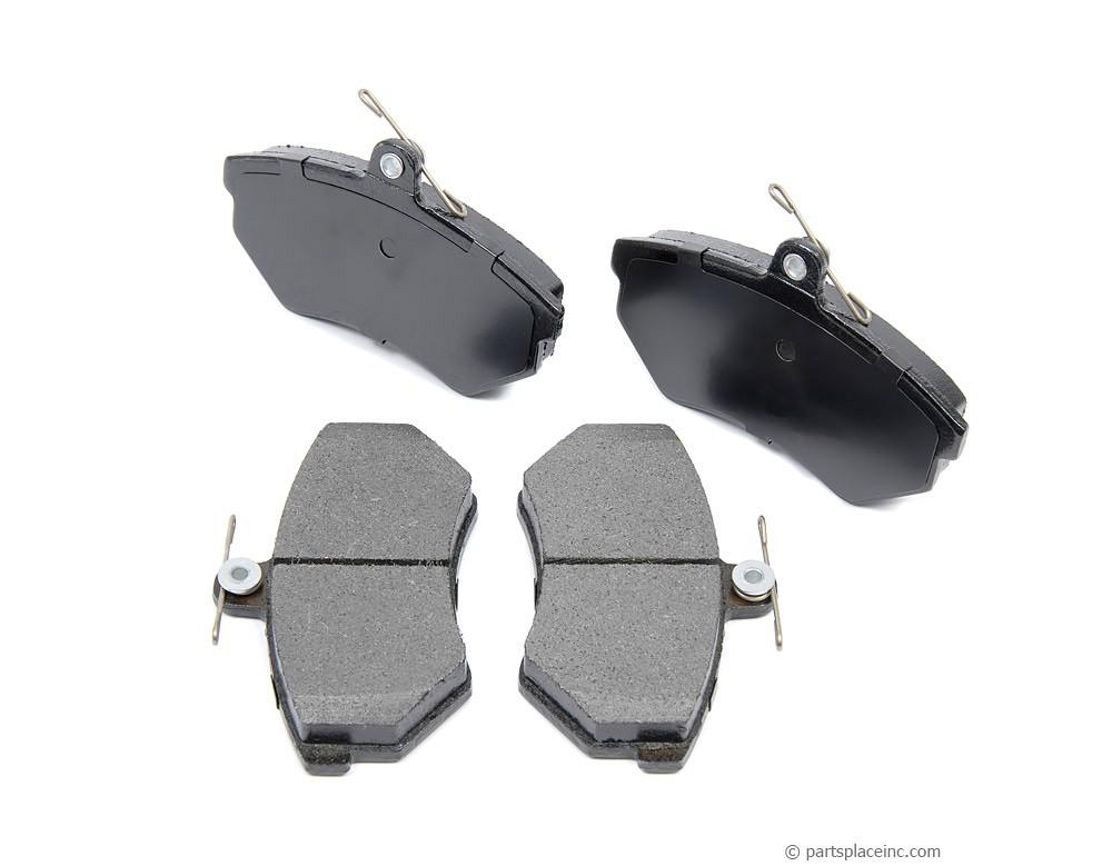 MK3 Front Brake Pads