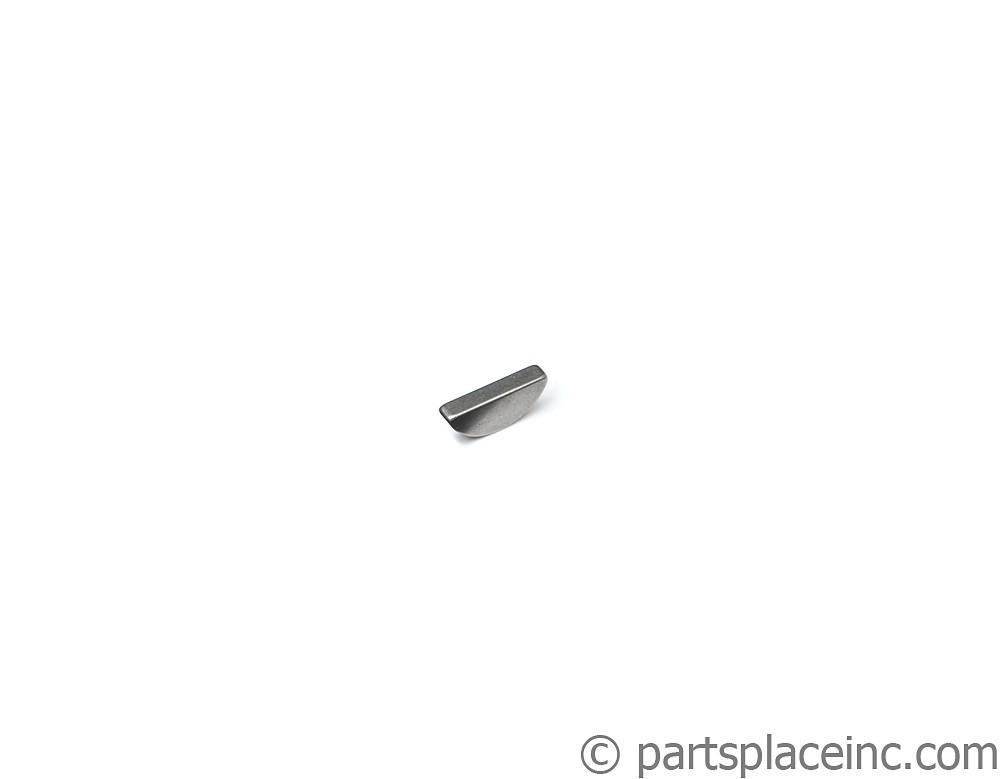 Injection Pump Woodruff Key