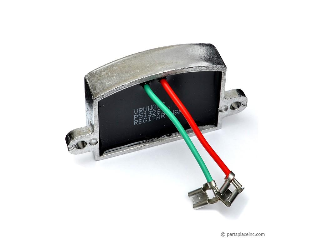 MK1 Voltage Regulator