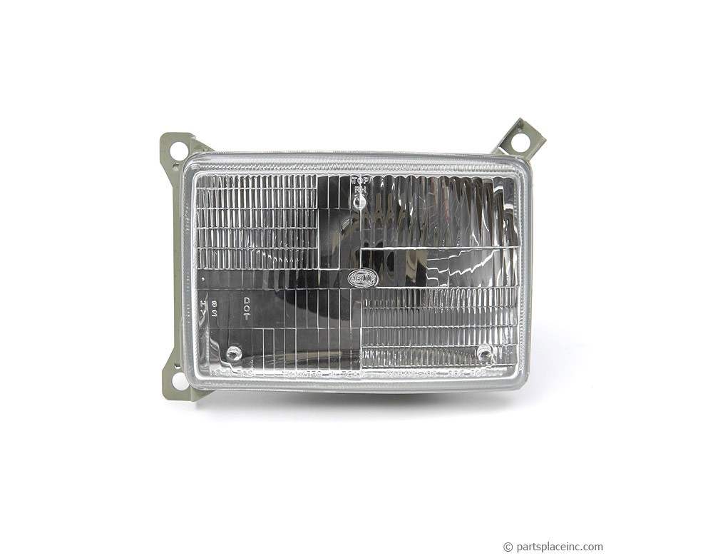 Vanagon Driver Side Low Beam Headlight