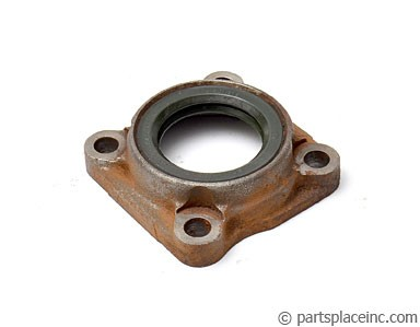 Axle Bearing Cover